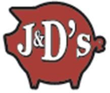 J&D'sLogo