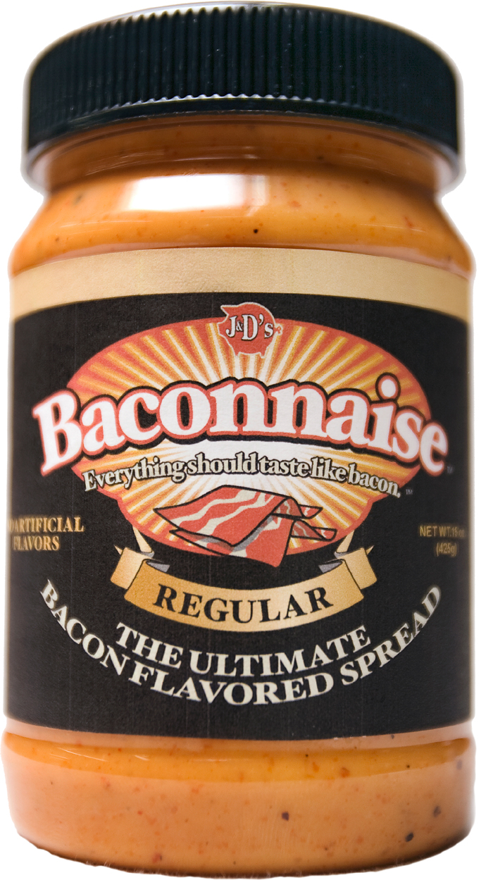 Baconnaise Jar2