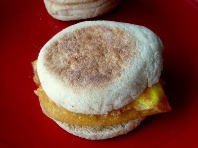 Easybreakfastmuffin