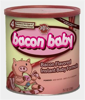 BaconBABIES